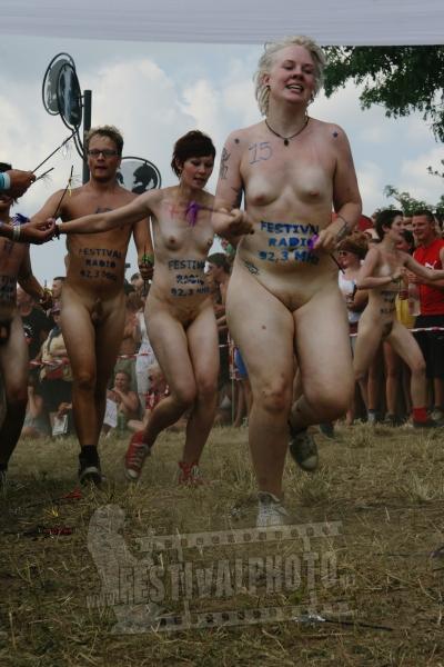 Race Naked 93