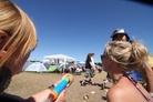 Roskilde Festival 2010 Festival Life Kristian 8776