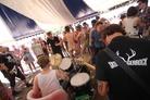 Roskilde Festival 2010 Festival Life Kristian 8791