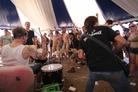Roskilde Festival 2010 Festival Life Kristian 8792