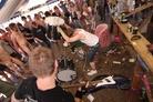 Roskilde Festival 2010 Festival Life Kristian 8812