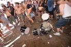 Roskilde Festival 2010 Festival Life Kristian 8818