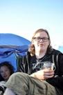 Roskilde Festival 2010 Festival Life Per 4910