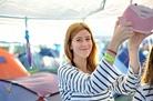 Roskilde Festival 2010 Festival Life Per 4917