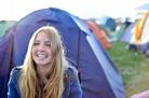 Roskilde Festival 2010 Festival Life Per 4920