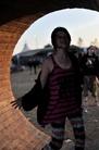Roskilde Festival 2010 Festival Life Per 4938