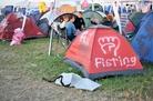 Roskilde Festival 2010 Festival Life Per 4945