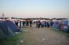 Roskilde Festival 2010 Festival Life Per 4946