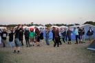 Roskilde Festival 2010 Festival Life Per 4947
