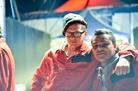 Roskilde Festival 2010 Festival Life Per 4993