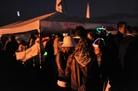 Roskilde Festival 2010 Festival Life Per 5004