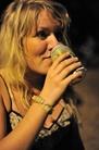 Roskilde Festival 2010 Festival Life Per 5007