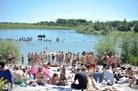 Roskilde Festival 2010 Festival Life Per 5016