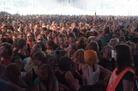 Roskilde Festival 2010 Festival Life Per 5026