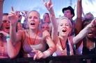 Roskilde Festival 2010 Festival Life Per 5244