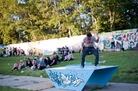 Roskilde Festival 2010 Festival Life Per 5418
