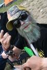 Roskilde Festival 2010 Festival Life Rasmus 5446