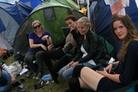 Roskilde Festival 2010 Festival Life Rasmus 5456