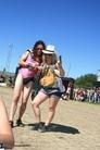 Roskilde Festival 2010 Festival Life Rasmus 5761