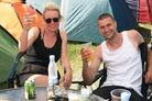 Roskilde Festival 2010 Festival Life Rasmus 5770