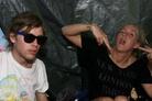 Roskilde Festival 2010 Festival Life Rasmus 5808
