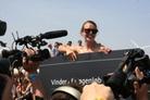 Roskilde Festival 2010 Nked Race 6150
