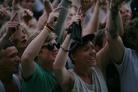 Roskilde Festival 2010 100701 Gorillaz 6002