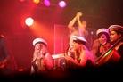 Roskilde Festival 2010 100701 Gorillaz 6141