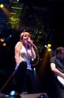 Roskilde Festival 2010 100701 Paramore 5070