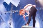 Roskilde Festival 2010 100701 Paramore 5099
