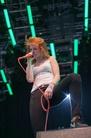 Roskilde Festival 2010 100701 Paramore 5224