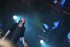 Roskilde Festival 2010 100701 When Saints Go Machine 5977