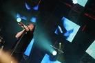 Roskilde Festival 2010 100701 When Saints Go Machine 5979