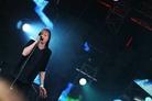 Roskilde Festival 2010 100701 When Saints Go Machine 5980