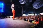 Roskilde Festival 2010 100702 Biffy Clyro 9121