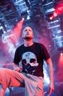 Roskilde Festival 2010 100702 Meshuggah 5465
