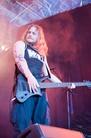 Roskilde Festival 2010 100702 Meshuggah 5486