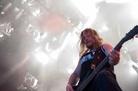 Roskilde Festival 2010 100702 Meshuggah 5494