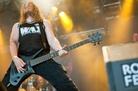 Roskilde Festival 2010 100702 Meshuggah 5503