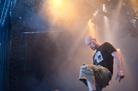 Roskilde Festival 2010 100702 Meshuggah 5504