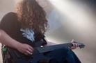 Roskilde Festival 2010 100702 Meshuggah 5554