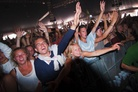 Roskilde Festival 2010 100702 Teddybears 8900