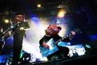 Roskilde Festival 2010 100702 Teddybears 9021