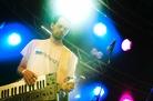 Roskilde Festival 2010 100702 The Bear Quartet Brx7595