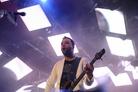 Roskilde Festival 2010 100703 Muse 6567