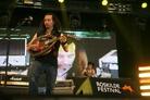 Roskilde Festival 2010 100703 Speed Caravan 6318