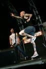 Roskilde Festival 2010 100704 Converge 6450