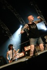 Roskilde Festival 2010 100704 Converge 6454
