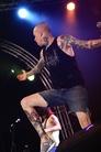 Roskilde Festival 2010 100704 Converge 6469
