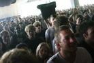 Roskilde Festival 2010 100704 Converge 6563 Audience Publik